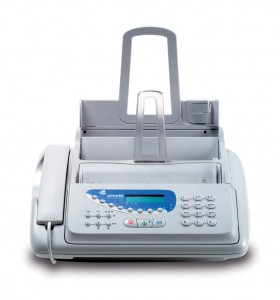Invio on line fax