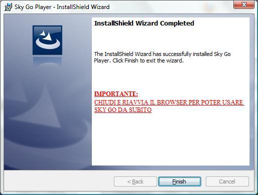 Tenis Portal • Poglej temo - installare sky go download player su mac