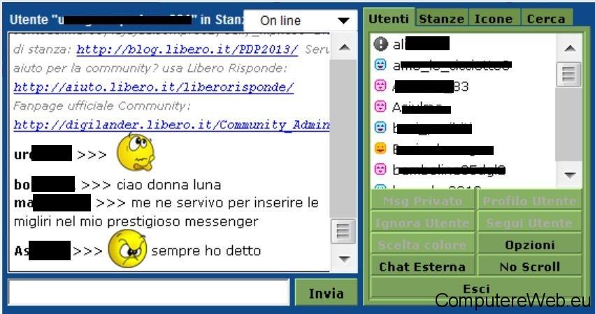 chat-libero