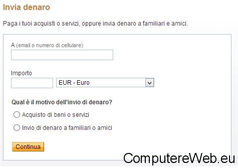 invia-denaro-paypal