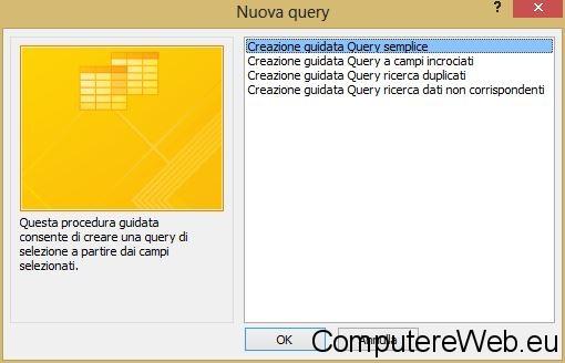access-query