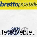 Accantonamento Libretto postale Smart: 0,40%