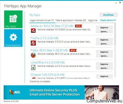 app-manager