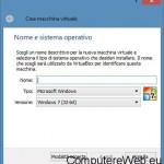 Installare Windows XP su Macchina Virtuale (Virtual Box)