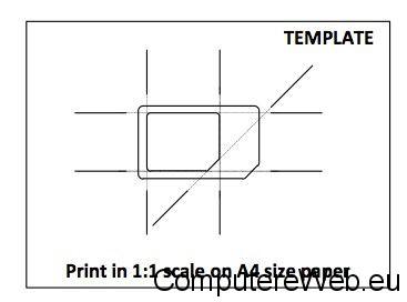 sim-template