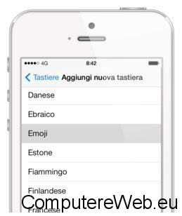 Come Inserire Faccine Whatsapp su iPhone