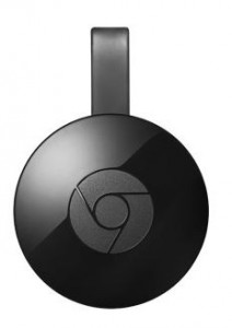 Chromecast, Come Usarlo con Windows Phone