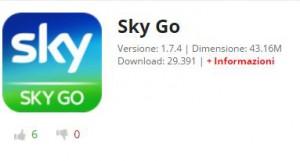 Come Installare SkyGo su Qualsiasi Smartphone Tablet Android