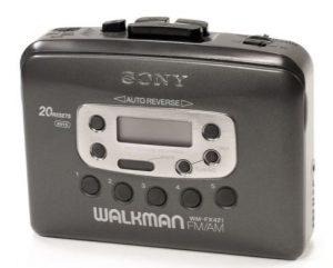 walkman-sony