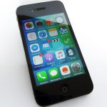 Come sistemare tasto home su iPhone 4