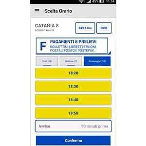Come Richiedere Ticket Online Elimina Coda con App Ufficio Postale