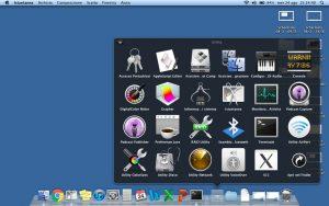 Come Fare Istantanea Schermo su Mac