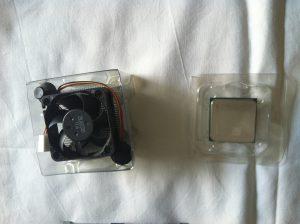 Assemblaggio PC: La CPU
