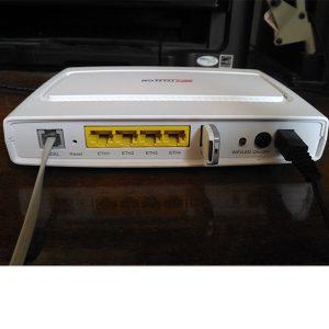 Come Creare NAS Usando Porta USB Master del Router