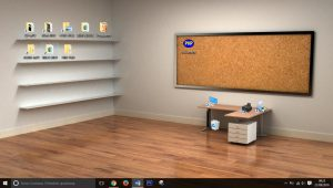 "Come Personalizzare Sfondo ""Scrivania Desktop Windows"""