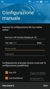 telecomando-remote-android