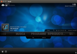 Come Creare un Centro Multimediale Linux (HTPC)