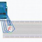 Arduino (L2): scrivere su display a 7 segmenti