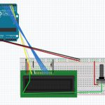 Arduino (L3): scrivere su display LCD 16×2