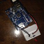 Arduino (L11): controllare da remoto con Ethernet Shield