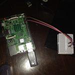 Come fare esperimenti di elettronica con Raspberry PI 3 (GPIO)