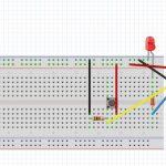Arduino (L5): il pulsante (interruttore per led e campanello con buzzer)