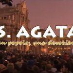 Streaming Diretta Festa di Sant'Agata 2017 su Telecolor e Ultima Tv