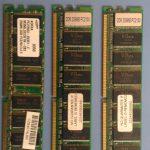Come aumentare la memoria RAM su vecchio pc