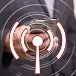 Come creare una rete ospite wifi con modem Telecom