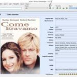 Come organizzare videoteca DVD con Personal Video Database (per Windows)