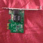 Come sostituire scheda di rete guasta su pc fisso