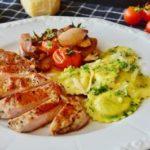 Excel (L32): calcolare costo pasto (Food Cost)