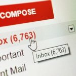 Google Avvisi email estensione per Google Chrome