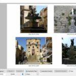 Come stampare più foto su un singolo foglio A4