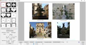 1e437cdd48 Si chiama FSViewer e una volta avviato basta cercare le foto da stampare  selezionandole – tenendo premuto il tasto CTRL da tastiera e facendo clic  sinistro ...
