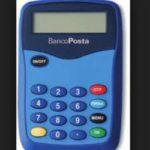 Codice conto e OTP sostituisce il Lettore BancoPosta
