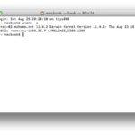 Come sapere se Mac OS è a 32 o 64 bit
