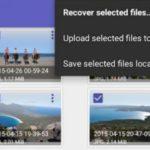 DiskDigger app gratis per recuperare foto su Android