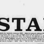 Archivio storico online e gratis del quotidiano La Stampa