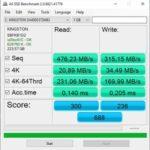 Controllare velocità Hard Disk e SSD