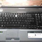 Trasformare portatile in pc fisso: rimozione del monitor lcd