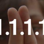 DNS 1.1.1.1 il più veloce e sicuro per navigare su internet