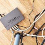 Conoscere indirizzo ip router