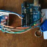 Arduino (L14): Leggere Tag NFC con RFID-RC522