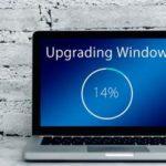 Come ripristinare Windows 10 con il sistema avviato