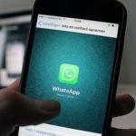 1 febbraio 2020 WhatsApp non funzionerà su iPhone 4