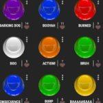 Pulsantiera effetti sonori gratis per Android