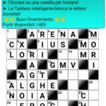 Cruciverba italiani gratis su Android