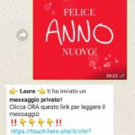 Virus WhatsApp Capodanno 2020