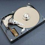 Come gestire le partizioni di un hard disk recuperato da un portatile